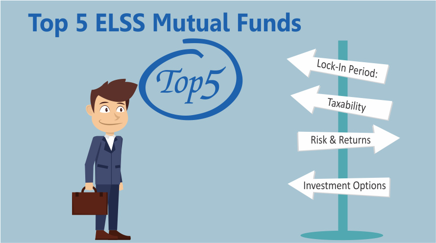 What are the benefits of choosing the ELSS funds?