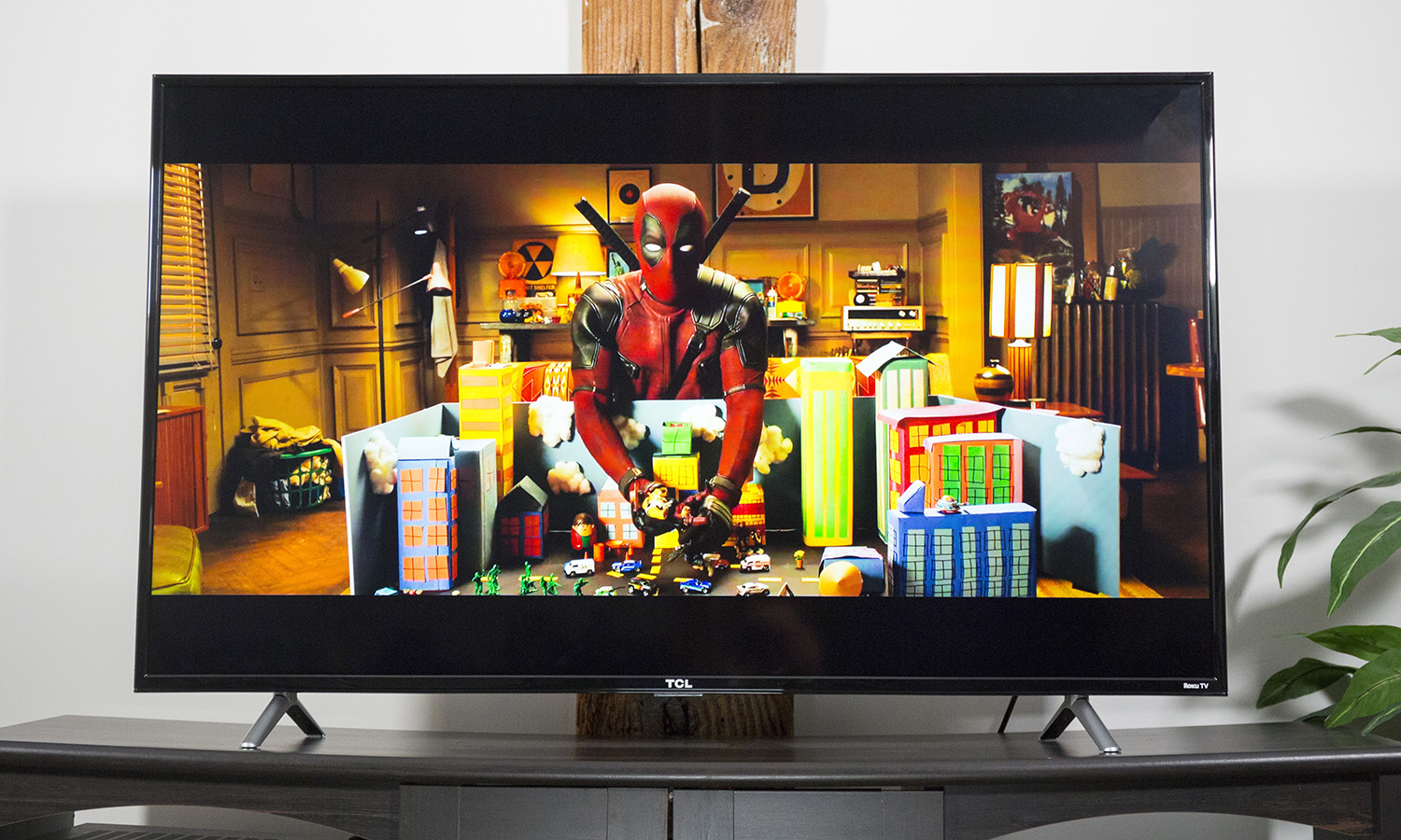 How to Fight Crime with your Television