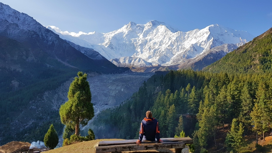 Personal Benefits of Travel for our Health