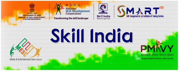 What Is National Skill Development Mission? – Strategy & Mission