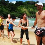 Muay Thai for Fitness in Thailand Is for Next Holiday Plan