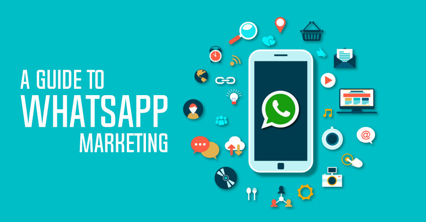 How Whatsapp Marketing Can Be of Help